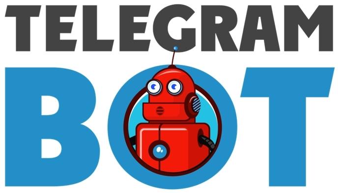Створення Telegram Bot